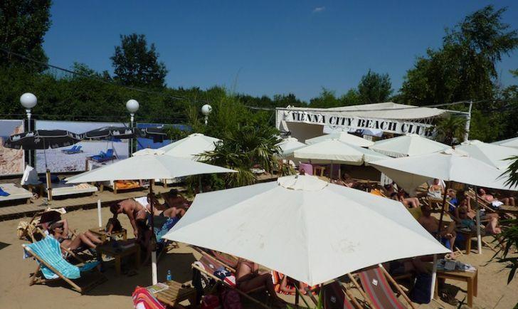 Vienna City Beach Club (c) VCBC
