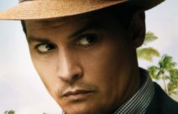 Filmposter The Rum Diary