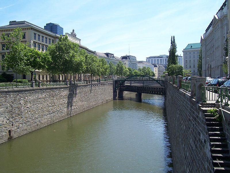 Wien Fluss