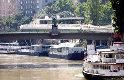 Donaukanal Schiffe (c) stadtbekannt.at