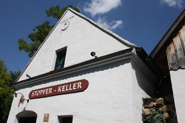 Weingut Stopfer Keller (c) Lukas Suk