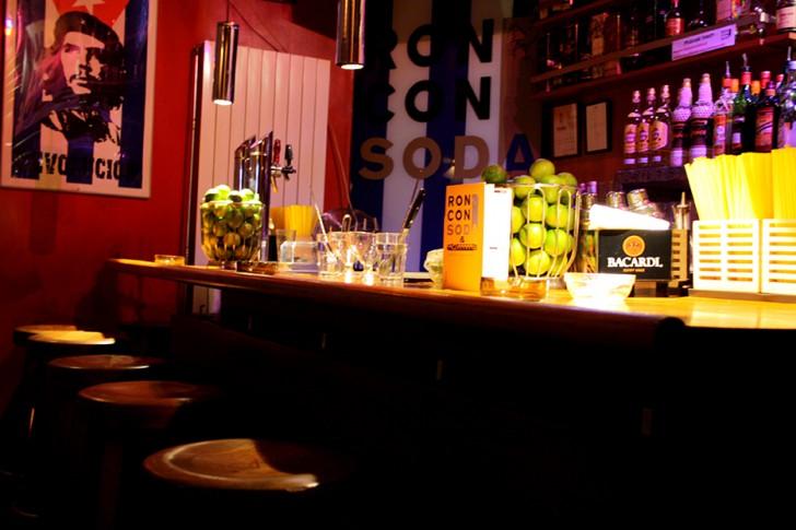 Ron Con Soda Bar Cubano (c) stadtbekannt.at