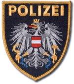 Polizeiwappen