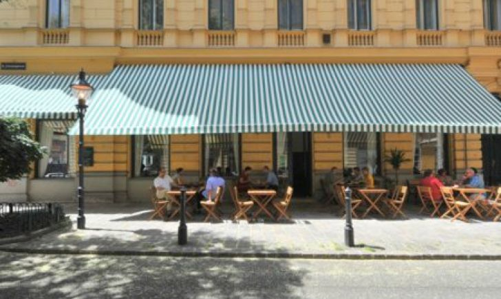 Gastwirtschaft Blauensteiner, Gastgarten (c) Blauensteiner
