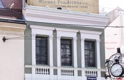 Kleinstes Haus Wiens (c) STADTBEKANNT