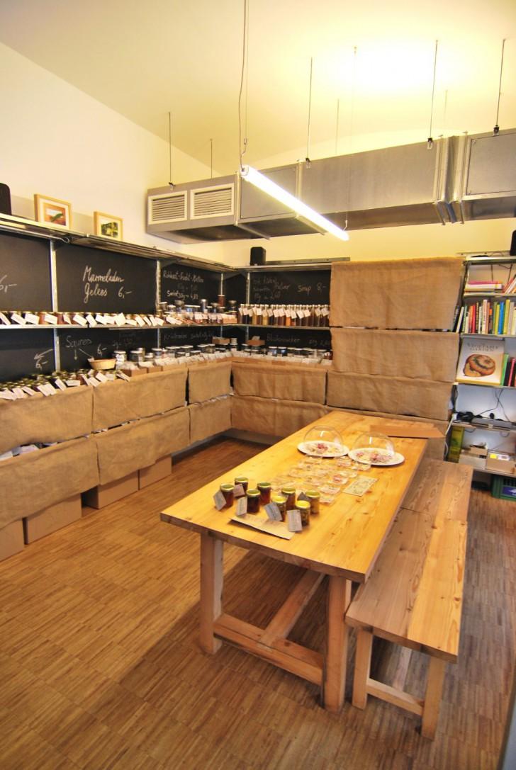 Henzls Ernte Shop (c) stadtbekannt.at