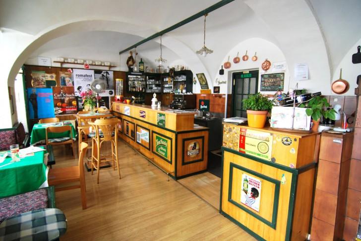 Das Powidl Restaurant (c) STADTBEKANNT