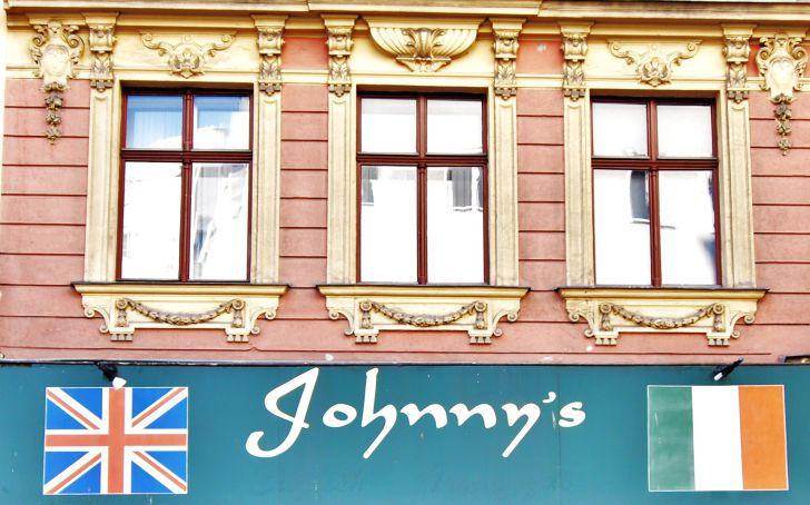 Johnnys Pub (c) Marlene Mautner stadtbekannt.at
