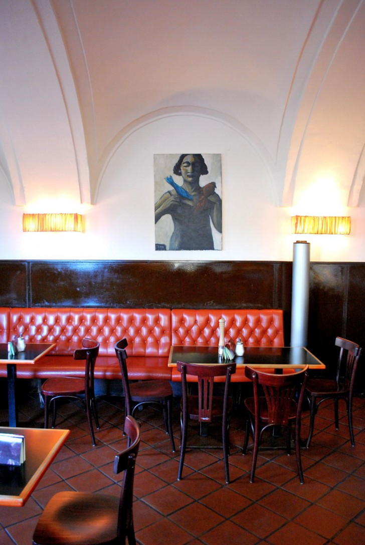 Cafe Amacord (c) Marlene Mautner stadtbekannt.at