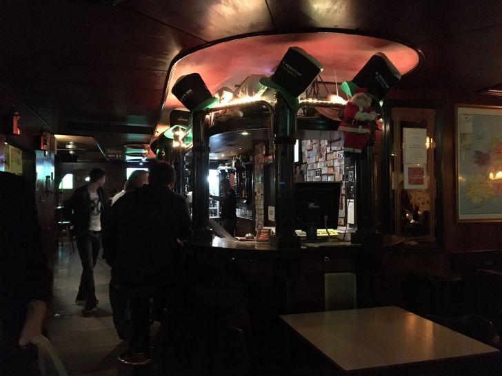 Four Bells Bar (c) STADTBEKANNT