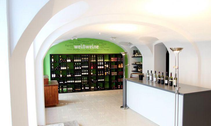 Regal Weißweine (c) Best Wines