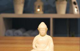 Hot Yoga Figur (c) Marlene Mautner stadtbekannt.at