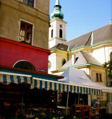 Kutschkermarkt (c) nohl stadtbekannt