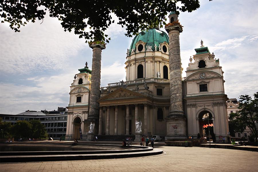Wohin in Wien? 14.9.2012 –  20.9.2012