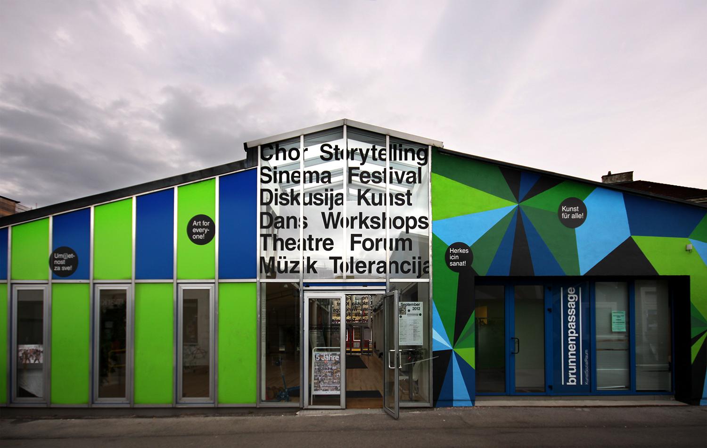 Wohin in Wien? 28.9 - 4.10.2012