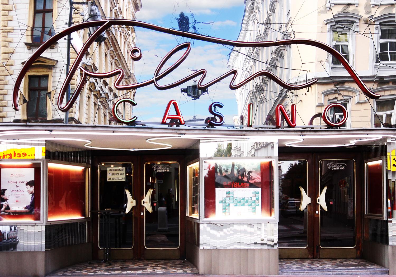 Wohin in Wien? 21.9.2012 –  27.9.2012