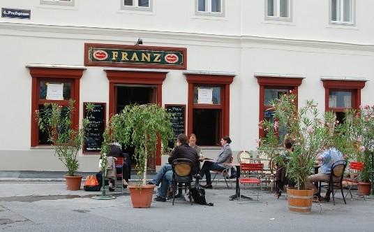 Franz Schanigarten (c) stadtbekannt.at