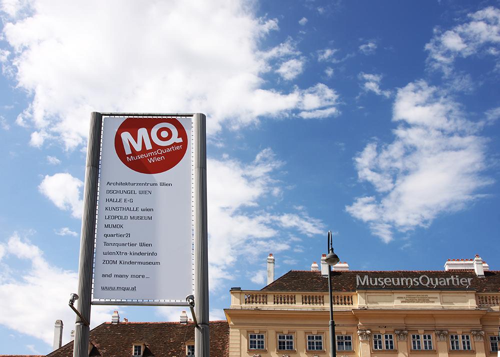 Wohin in Wien? 7.9.2012 –  13.9.2012