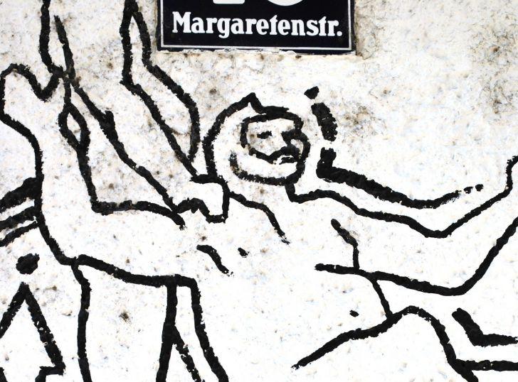 Margaretenstraße (c) Marlene Mautner stadtbekannt.at