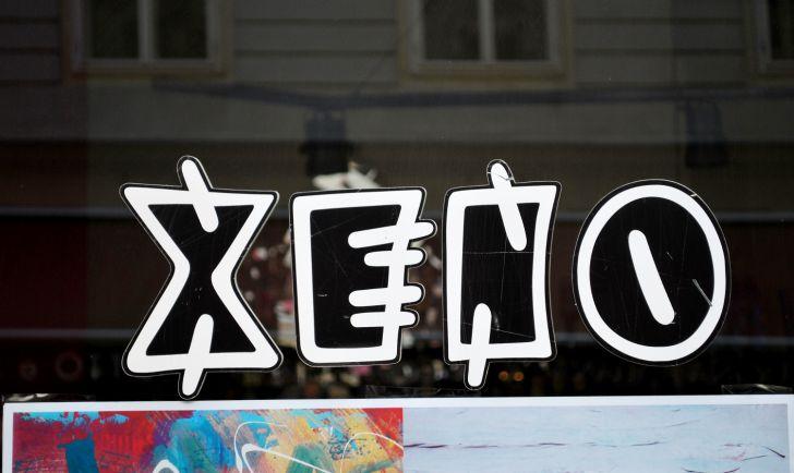 Xeno (c) Marlene Mautner stadtbekannt.at