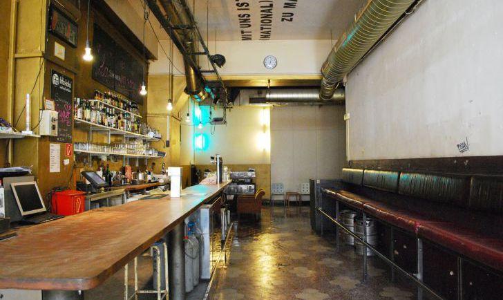 Bar Schikaneder(c) Marlene Mautner stadtbekannt.at