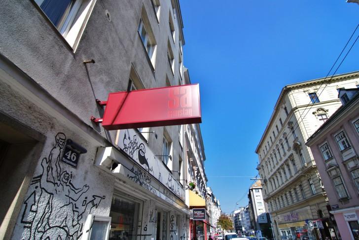 Eingang Samstag(c) Marlene Mautner stadtbekannt.at