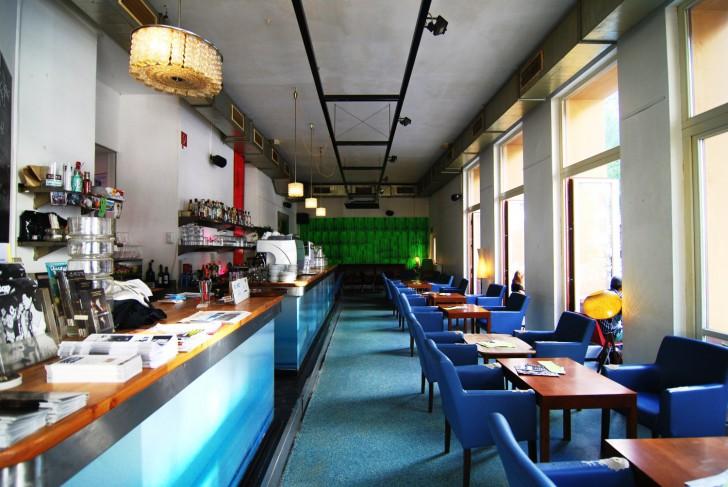Top Kino Restaurant (c) Marlene Mautner stadtbekannt.at