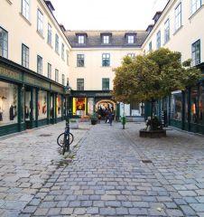 Einkaufspassage Raimundhof (c) stadtbekannt.at