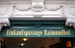 Raimundhof (c) Mautner stadtbekannt.at