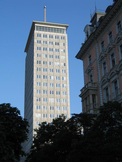 Ringturm Wien (c) Michael Kargl