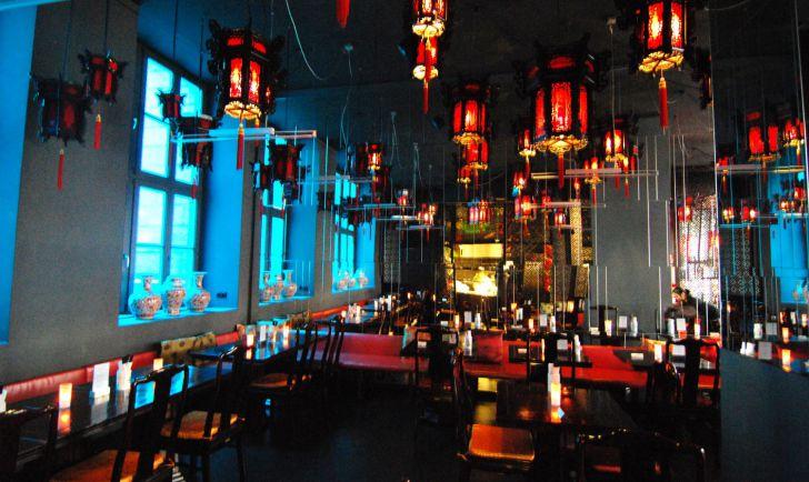 ShanghaiTan Asiatisches Restaurant (c) stadtbekannt.at