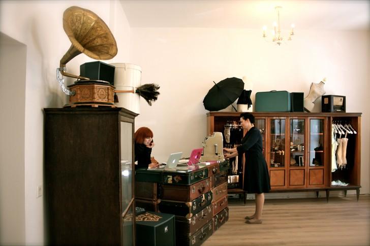 Frauenzimmer und Männersache Geschäft (c) Nohl stadtbekannt.at
