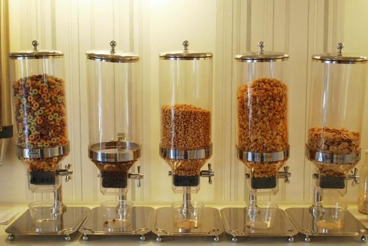Corns'n'Pops Müsliparadies Cornflakes (c) Mautner stadtbekannt.at