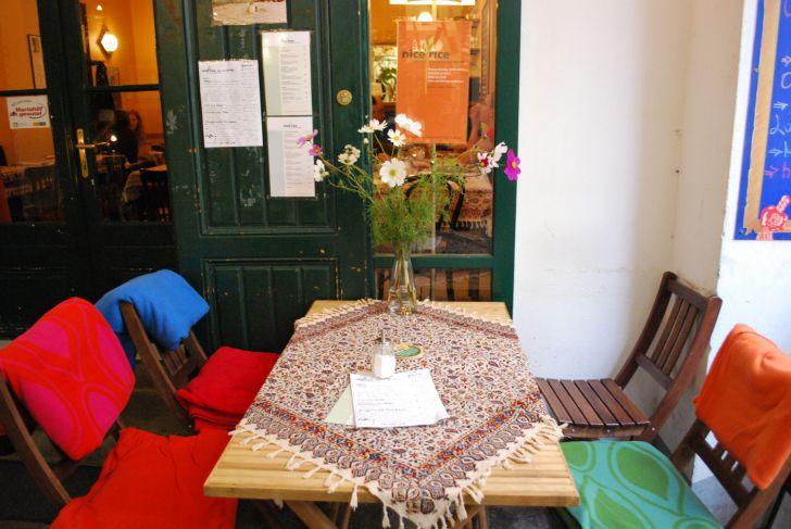 Nice Rice Restaurant (c) Mautner stadtbekannt.at