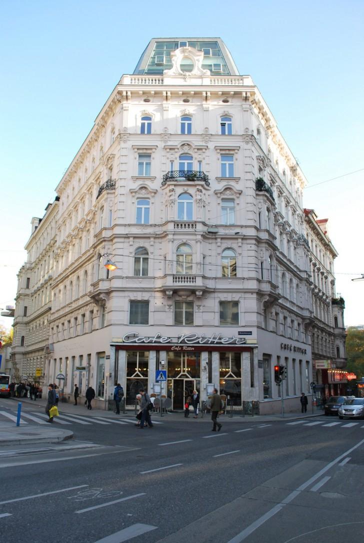 Cafe Ritter (c) stadtbekannt.at