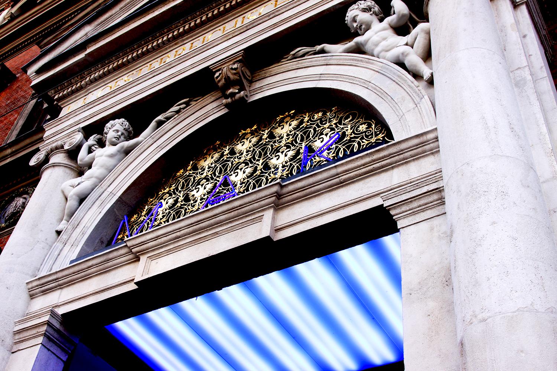 Wohin in Wien? 19.10 - 25.10.2012