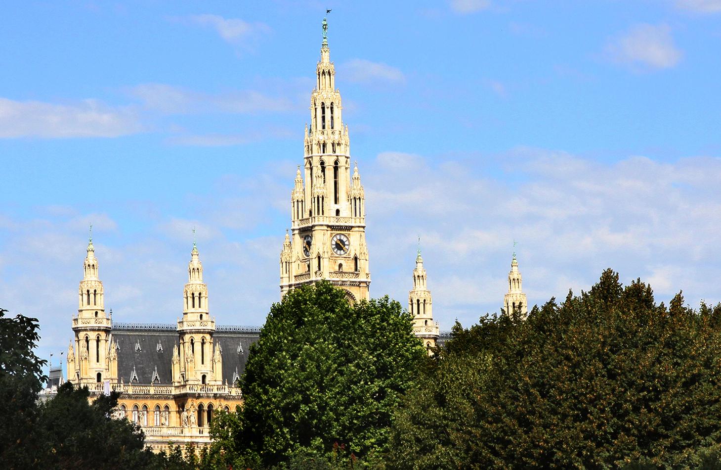 Wohin in Wien? 12.10 - 18.10.2012