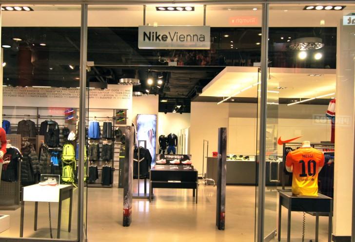 Nike (c) stadtbekannt.at