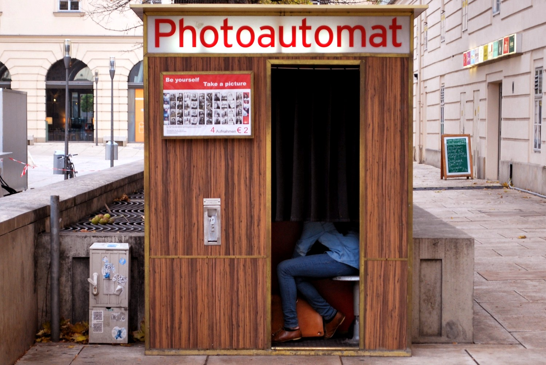 Photoautomat MQ (c) STADTBEKANNT