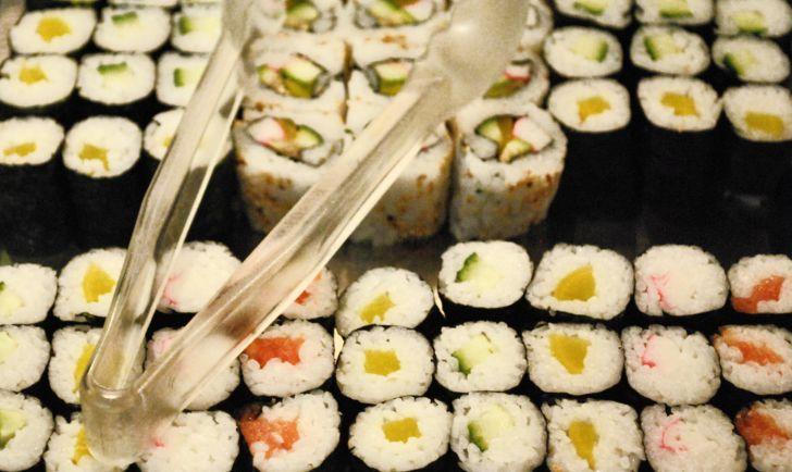 Ostwind Sushi (c) Mautner STADTBEKANNT
