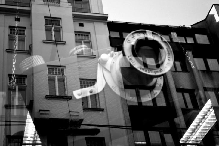 Leica Shop (c) stadtbekannt.at