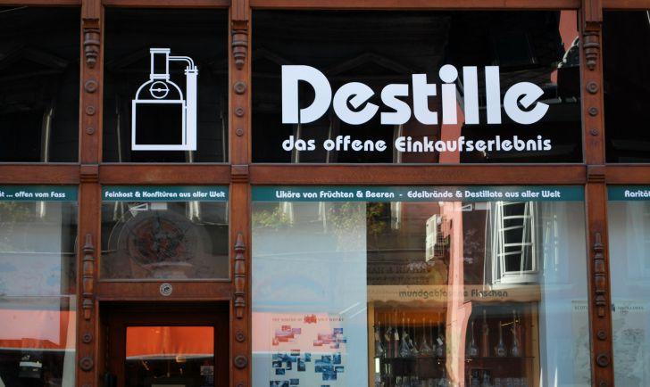 Destille Schaufenster (c) Mautner stadtbekannt.at