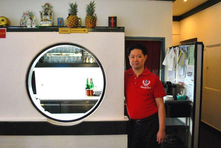 Asia Restaurant Ostwind (c) stadtbekannt.at
