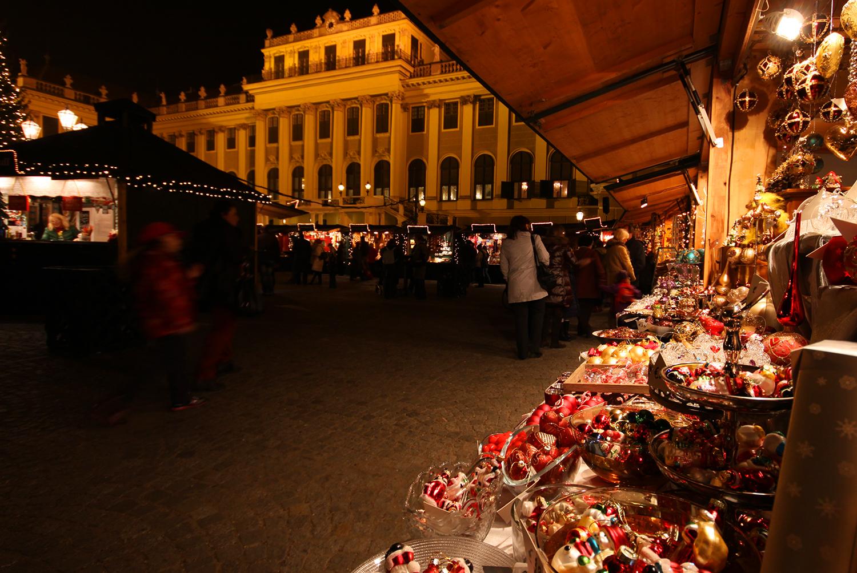 Wohin in Wien? 30.11 - 06.12.2012