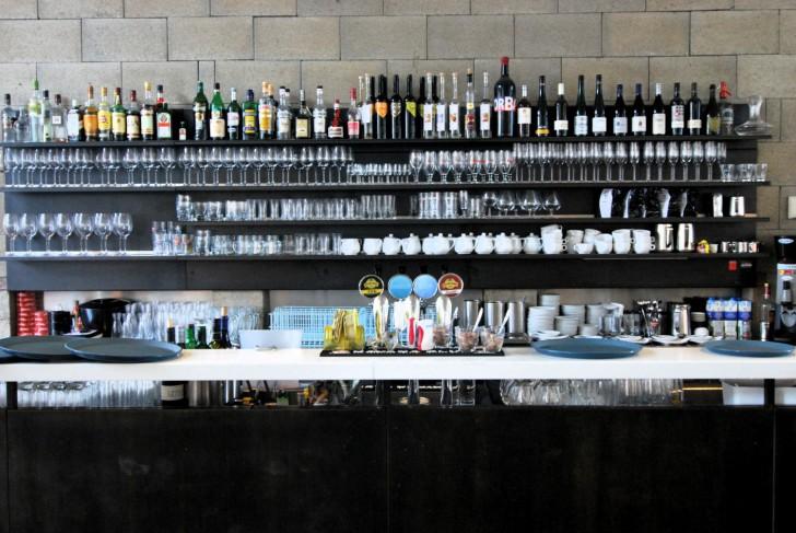 Cafe Restaurant Corbaci Bar (c) Mautner stadtbekannt.at