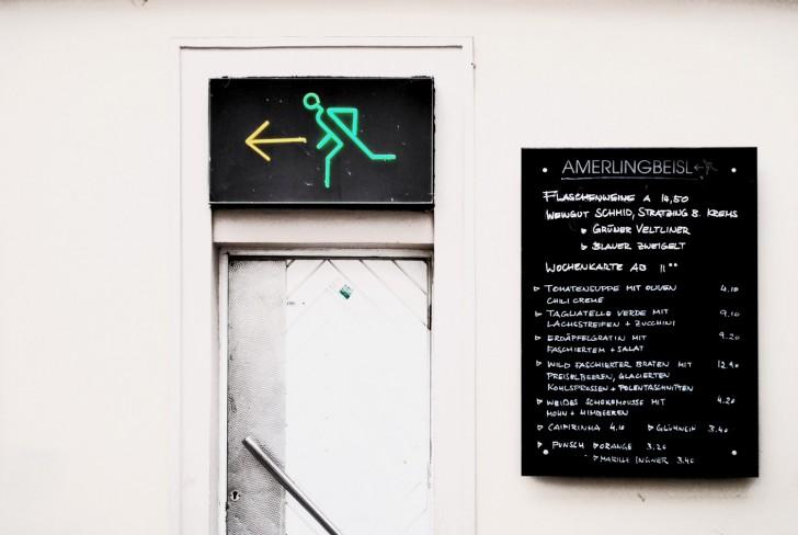 Amerlingbeisl Eingang (c) Mautner stadtbekannt.at