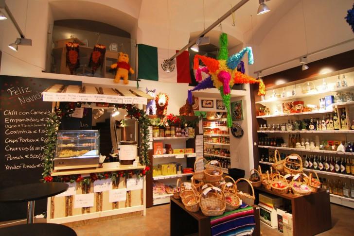 Casa Mexico Shop (c) stadtbekannt.at