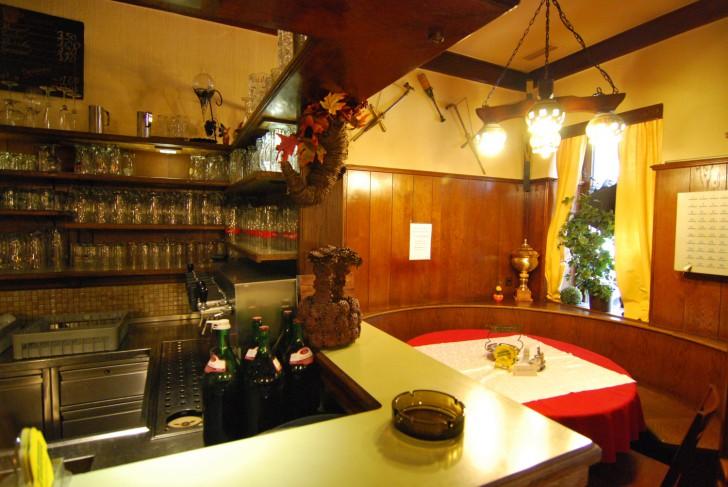 Schnitzelwirt Restaurant (c) Mautner stadtbekannt.at