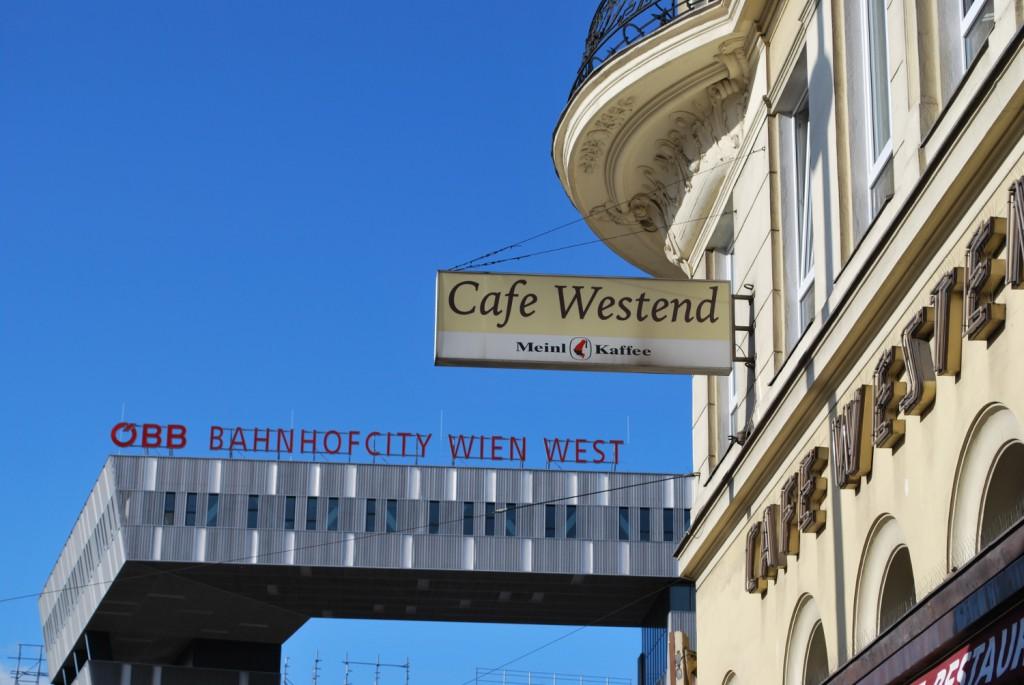Westend Cafe Westbahnhof (c) Mautner stadtbekannt.at