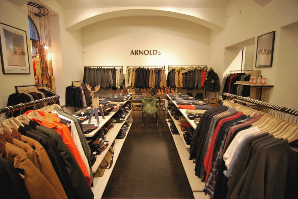Arnolds Shop (c) Mautner stadtbekannt.at
